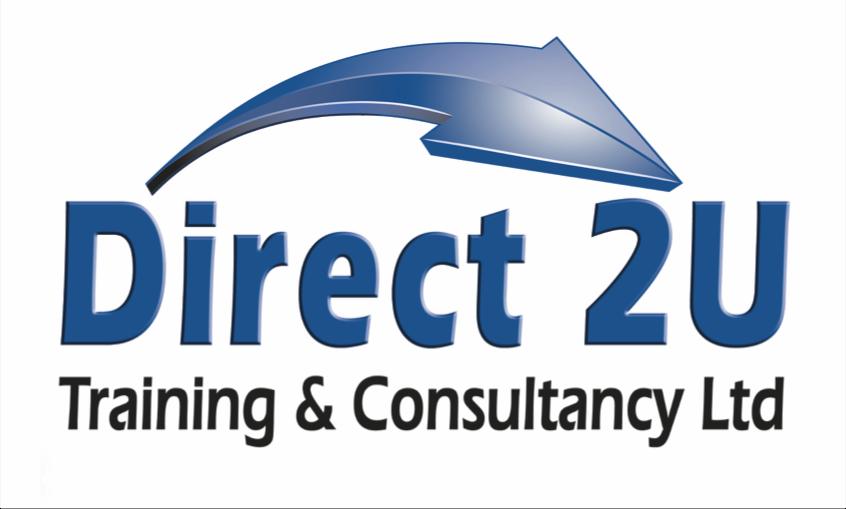 Direct 2 U training & consultancy Ltd