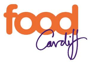 Food Cardiff logo
