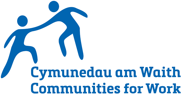 Communities for Work logo