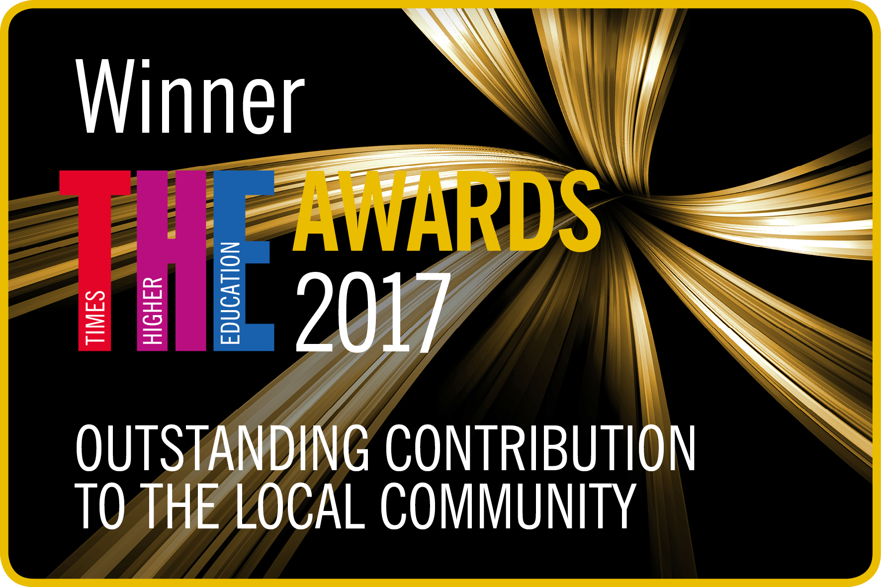 THE-Awards-2017-Winner-Badge-Local-Community logo