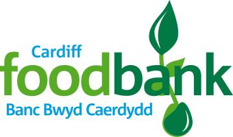Cardiff Foodbank logo