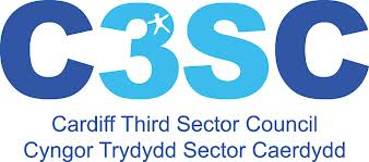 Cardiff Third Sector Council logo