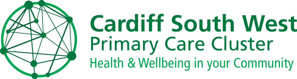 Cardiff South West Primary Care Cluster lgog