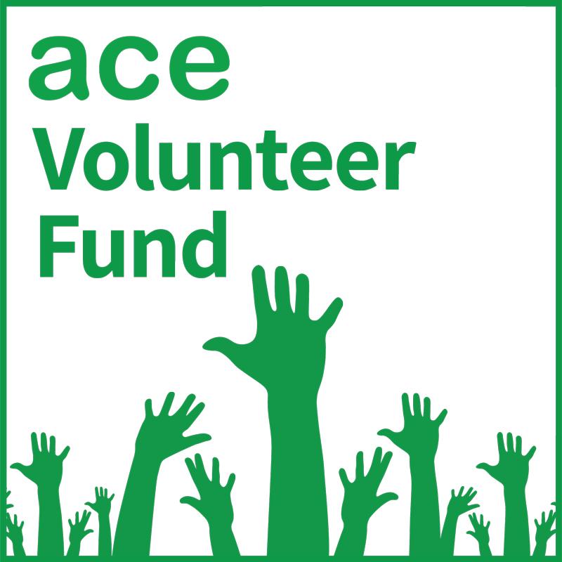 ACE Volunteer Fund logo