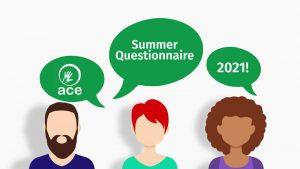 ACE Questionnaire 2021