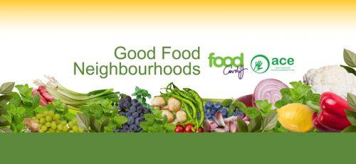 Good Food Neighbourhood header