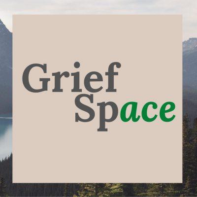 Grief Space Logo